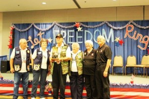 2015 OK Chapter of Year